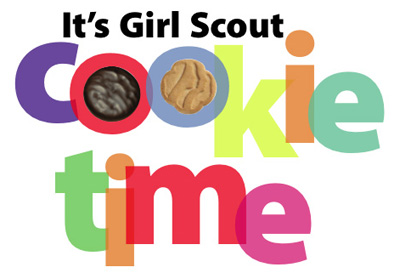 the girl scout cookie program Smart cookies-virtual cookie shares: girl scouts of the commonwealth of virginia has partnered with the central virginia uso for the 2017-2018 girl scout membership year for council-wide sharing program – affectionately known as operation appreciation for our council the virtual cookie shares page in abc smart cookies manages all cookie.
