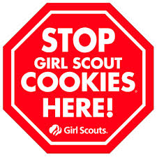 Stop Cookies Here