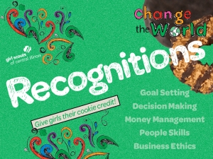 recognitions 3-9