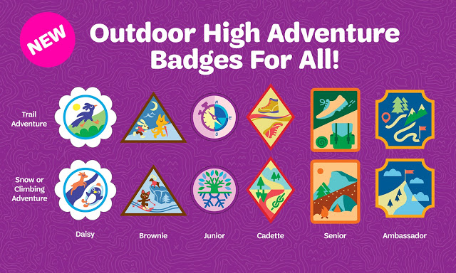 High Adv Badges