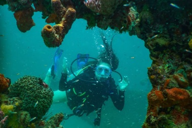 Girl-Scouts-Destinations-Scuba